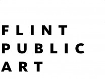A photo of Flint Public Art Project