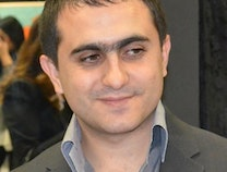 A photo of Mher Khachatryan