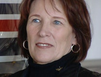 A photo of Carol Buck