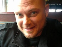 A photo of Christopher Tyler