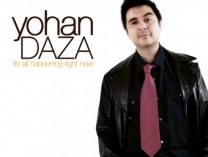 A photo of Yohan Daza