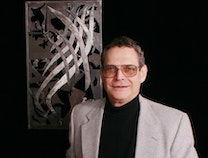 A photo of Lee Kronenberg