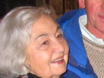 A photo of Jan Y. Johnson
