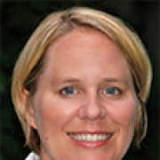 Photo of Sara J. Uekert MD
