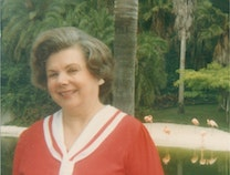 A photo of Ellen Rapin