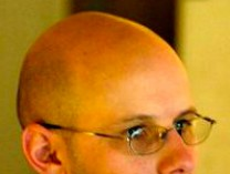 A photo of Milt Klingensmith