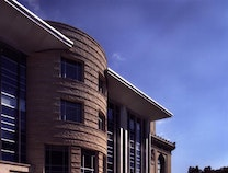 A photo of Grand Rapids Public Library
