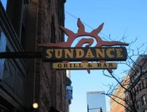 A photo of Sundance Bar and Grill