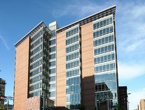 A photo of Kent County Courthouse