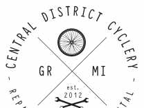 A photo of Central District Cyclery