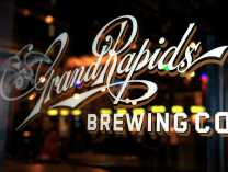 A photo of Grand Rapids Brewing Company