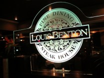 A photo of LB's Steakhouse & Lounge