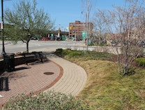 A photo of Oakes Street Park