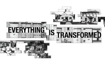 A photo of SiTE:LAB | Rumsey St. Project | EVERYTHING IS TRANSFORMED