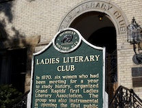 A photo of Ladies Literary Club