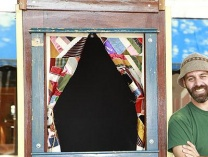 A photo of The Kevin Kammeraad and Friends Puppet Theatre