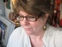 A photo of Jane Cowley