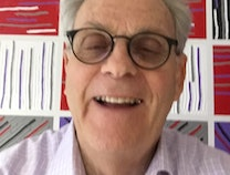 A photo of Mark Schlussel