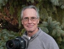 A photo of Jim Krausman