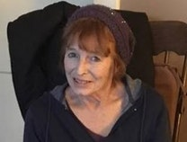 A photo of Diane Colombini