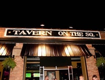 A photo of Tavern On The Square