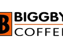 A photo of BIGGBY® COFFEE Arena Place