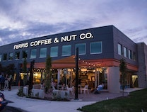 A photo of Ferris Coffee - West Side