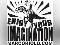 Photo of Enjoy Your Imagination