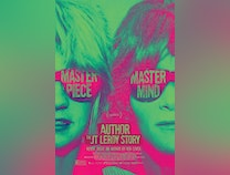 Photo of AUTHOR: THE JT LEROY STORY